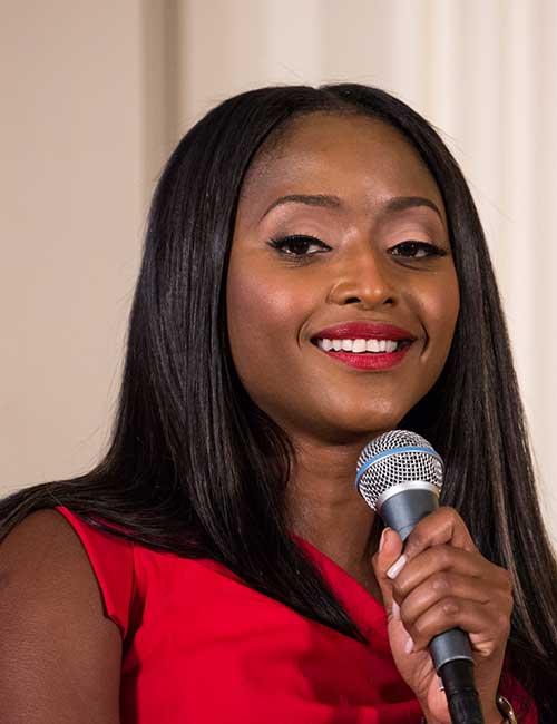 زیباترین دختران آفریقایی در سال 2020