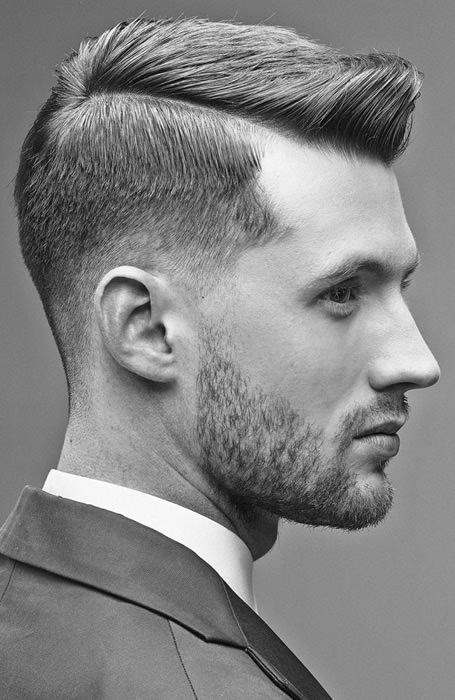 جدیدترین مدل موی کوتاه مردانه 2020