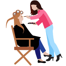 دوره mba آرایشگران