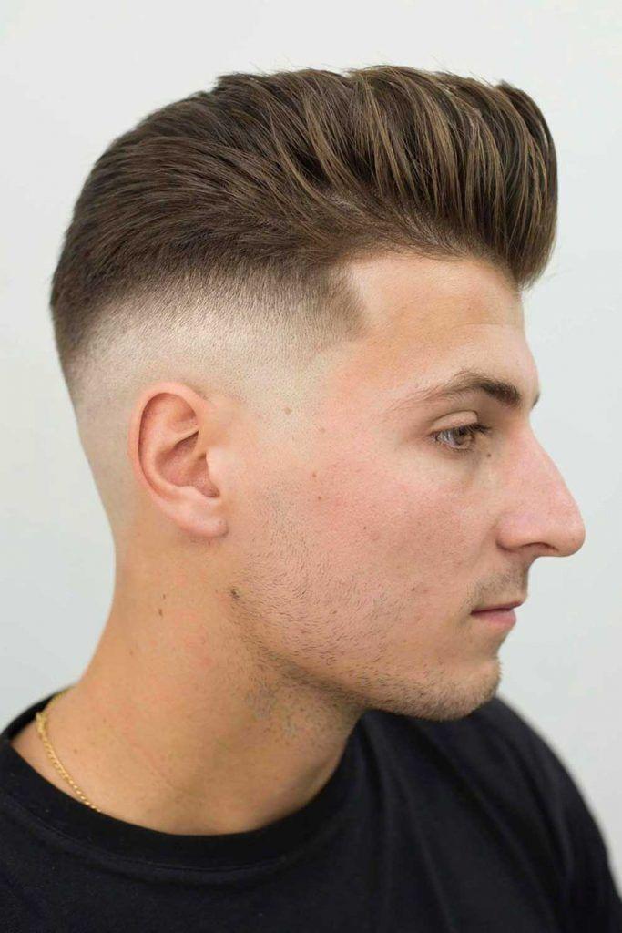 جدیدترین مدل موی متوسط مردانه 2020