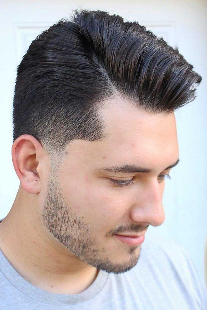 انواع مدل موهای متوسط مردانه در سال 2020