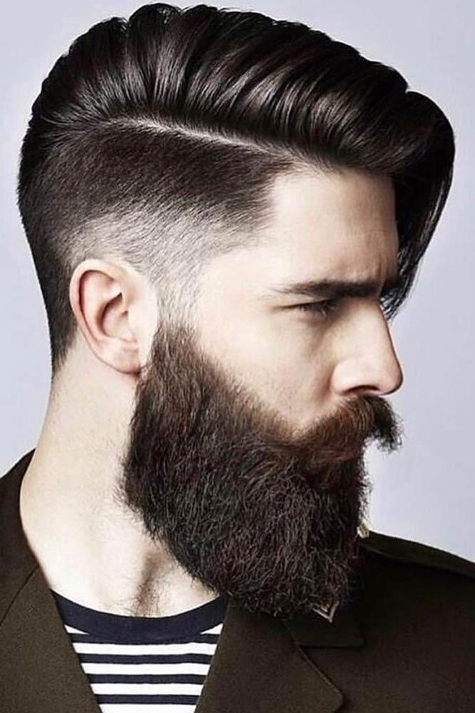 مدل موی بلند مردانه 2020